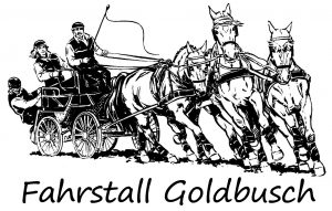 Fahrstall Goldbusch
